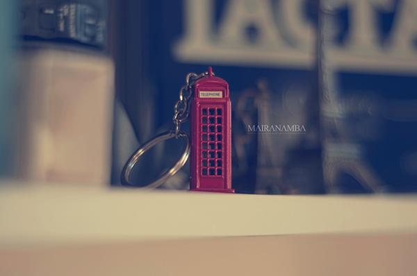 Londres *-*